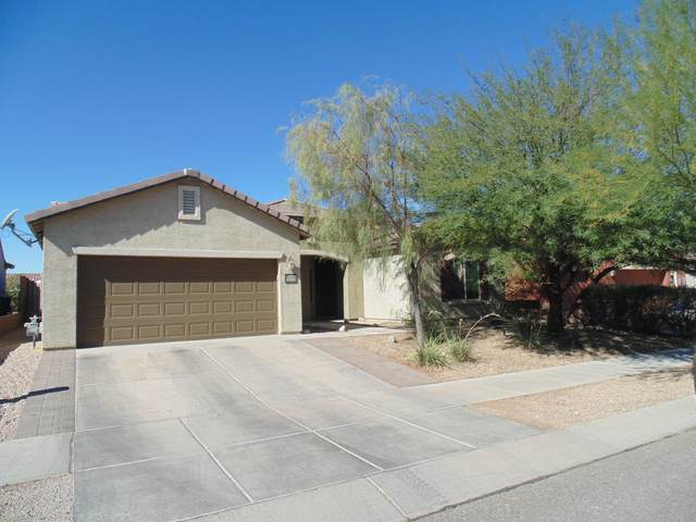 5482 S Braided Wash Drive, Tucson, AZ 85747 (#22028918) :: The Local Real Estate Group | Realty Executives