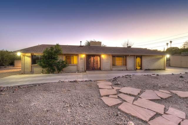 5277 W Paseo De Las Colinas, Tucson, AZ 85745 (MLS #22028927) :: The Property Partners at eXp Realty