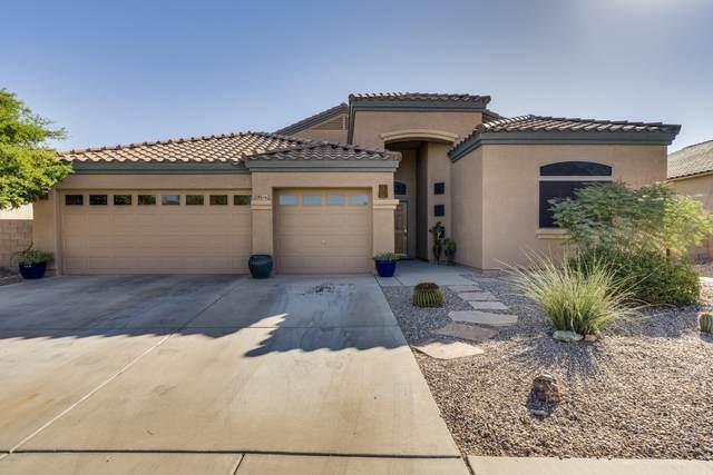 7928 N Rondure Loop, Tucson, AZ 85743 (#22028936) :: Long Realty - The Vallee Gold Team