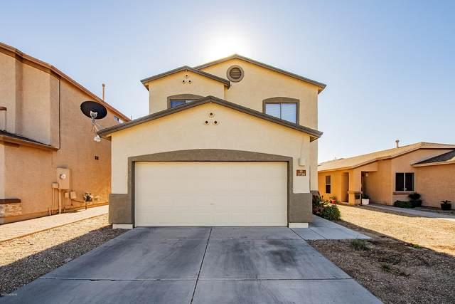 3728 E Felix Boulevard, Tucson, AZ 85706 (#22028938) :: The Local Real Estate Group | Realty Executives