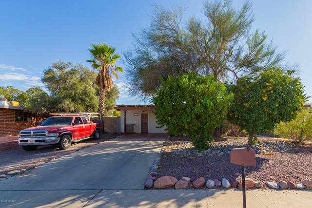 7161 E 32nd Place, Tucson, AZ 85710 (#22028948) :: Tucson Property Executives