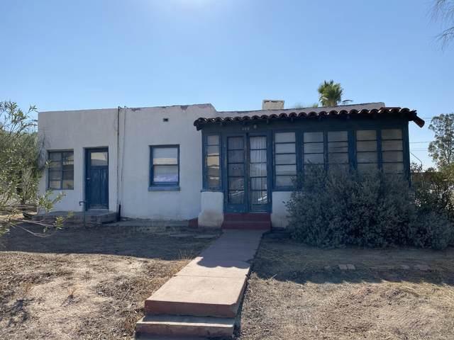 800 E Elm Street, Tucson, AZ 85719 (#22028973) :: Tucson Property Executives