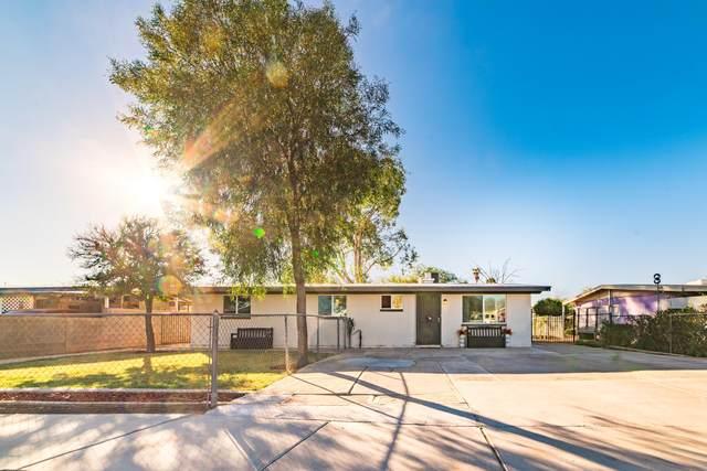 13651 N Reyher Avenue, Marana, AZ 85653 (#22029023) :: The Local Real Estate Group | Realty Executives