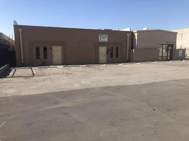 4712-4722 S Tennessee Place, Tucson, AZ 85714 (#22029026) :: Tucson Property Executives
