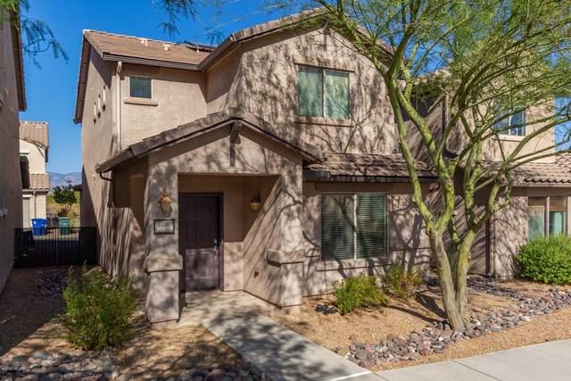 10650 E Singing Canyon Drive, Tucson, AZ 85747 (#22029037) :: Tucson Property Executives
