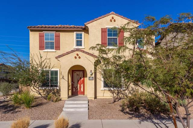 11012 E Passion Flower Lane, Tucson, AZ 85747 (#22029045) :: The Local Real Estate Group | Realty Executives