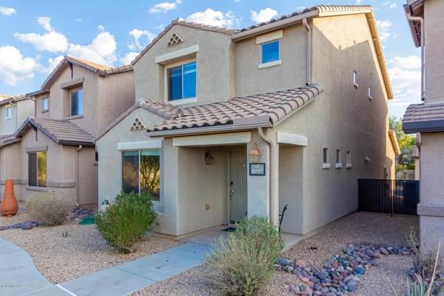 10597 E Singing Canyon Drive, Tucson, AZ 85747 (#22029047) :: Tucson Property Executives