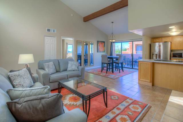 5051 N Sabino Canyon Road #2230, Tucson, AZ 85750 (#22029048) :: Tucson Property Executives