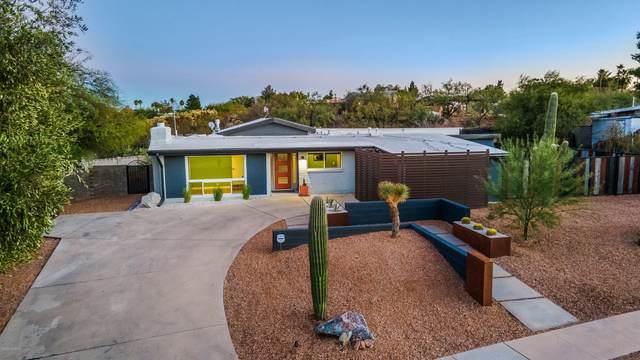6126 E Seneca Street, Tucson, AZ 85712 (#22029055) :: Tucson Property Executives