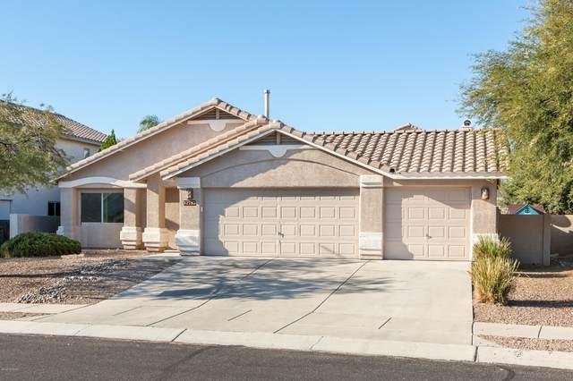 12785 N Lantern Way, Tucson, AZ 85755 (#22029060) :: Long Realty - The Vallee Gold Team