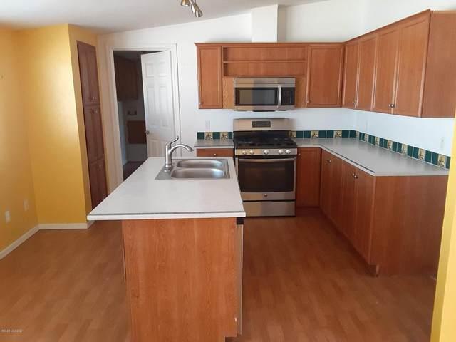 4141 E White Water Drive, Tucson, AZ 85706 (#22029065) :: Tucson Property Executives