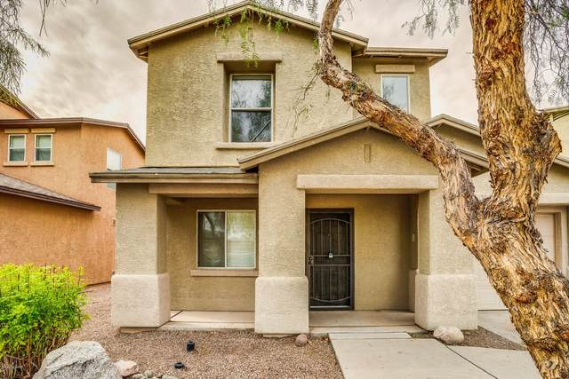 6942 S Harrier Loop, Tucson, AZ 85756 (#22029066) :: Tucson Property Executives