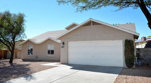 3177 W Avenida Isabel, Tucson, AZ 85746 (#22029078) :: Tucson Property Executives
