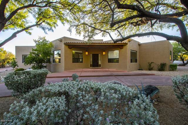 5761 N Chieftan Trail, Tucson, AZ 85750 (#22029083) :: Tucson Property Executives