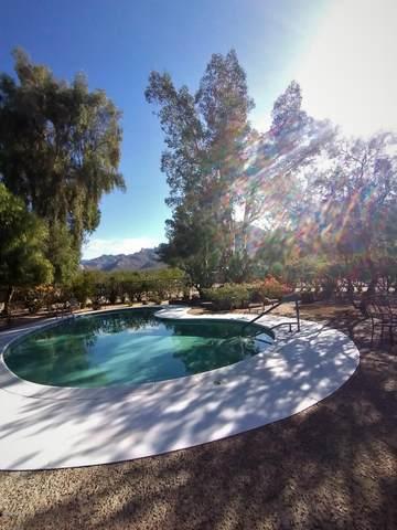 2 W Greenock Drive 2DD, Tucson, AZ 85737 (#22029089) :: Tucson Property Executives