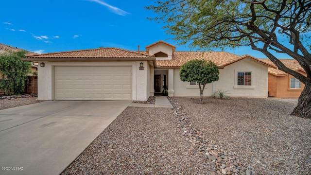 9700 E Paseo San Bernardo, Tucson, AZ 85747 (#22029091) :: Tucson Property Executives
