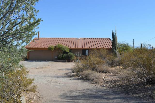 6170 W Hidden Hills Place, Tucson, AZ 85745 (MLS #22029100) :: The Property Partners at eXp Realty