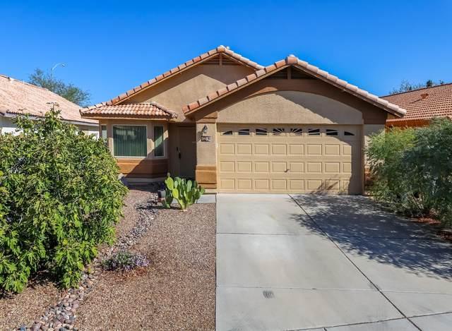 9483 E Pale Blue Topaz Lane, Tucson, AZ 85747 (#22029113) :: Tucson Property Executives