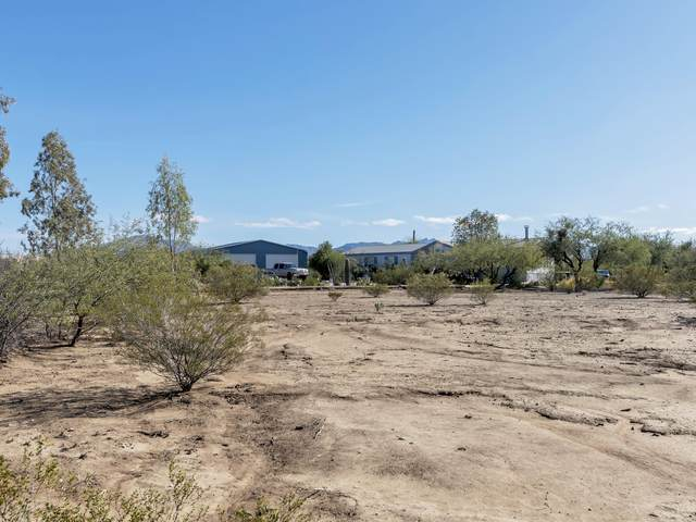 6430 E Noyes Street, Sahuarita, AZ 85629 (#22029115) :: Tucson Property Executives