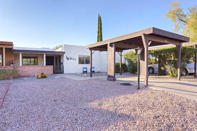 351 N Paseo De Los Conquistadores, Green Valley, AZ 85614 (#22029120) :: Kino Abrams brokered by Tierra Antigua Realty