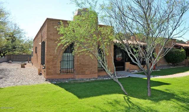 2422 N Shade Tree Lane, Tucson, AZ 85715 (#22029125) :: Tucson Property Executives