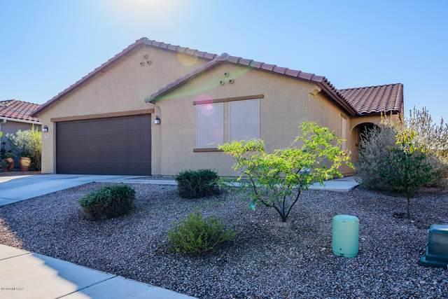 3942 S Corte Rana Rica, Tucson, AZ 85730 (#22029134) :: Tucson Property Executives