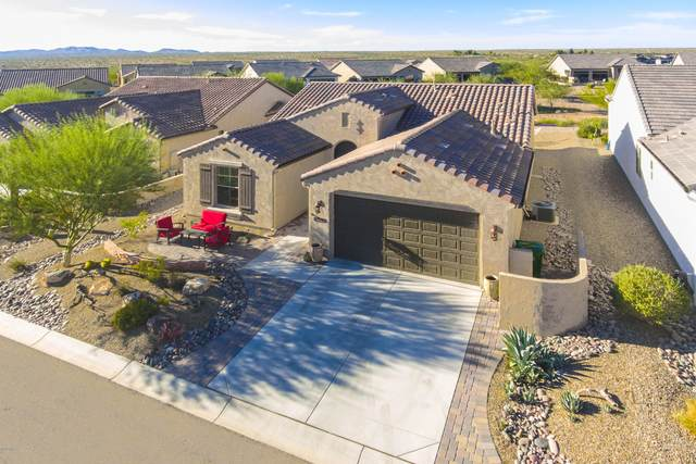 32910 S Hyrax Lane, Oracle, AZ 85623 (#22029140) :: The Local Real Estate Group | Realty Executives