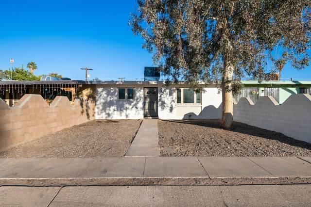 2133 S Richey Boulevard, Tucson, AZ 85713 (#22029160) :: Keller Williams