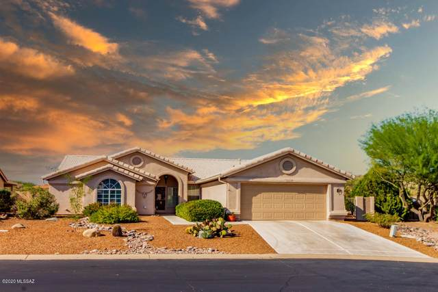 37650 S Border Drive, Tucson, AZ 85739 (#22029175) :: The Local Real Estate Group | Realty Executives