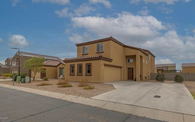 6482 E Brushback Loop, Tucson, AZ 85756 (#22029180) :: Tucson Property Executives