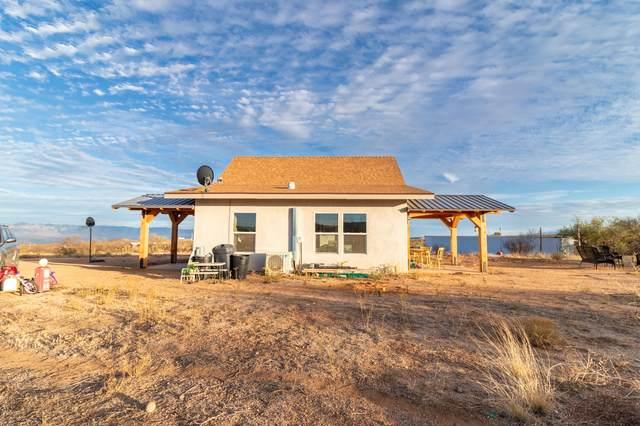 82063 E Goldbug Road, Oracle, AZ 85623 (MLS #22029181) :: My Home Group