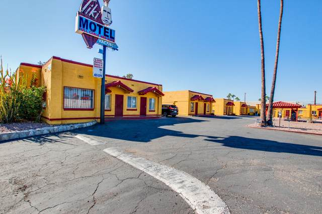 2649 N Oracle Road, Tucson, AZ 85705 (#22029184) :: Kino Abrams brokered by Tierra Antigua Realty