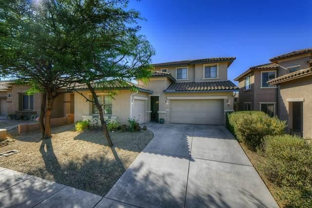 3407 W Copper Spirit Drive, Marana, AZ 85658 (#22029188) :: Tucson Property Executives