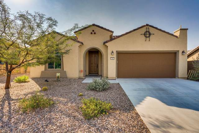 7069 W River Trail, Marana, AZ 85658 (#22029199) :: Tucson Property Executives