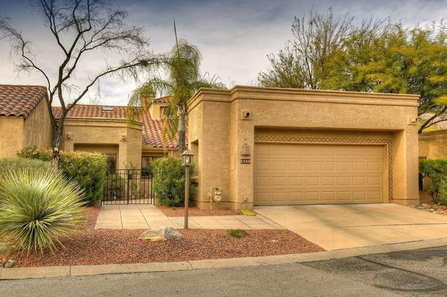 6088 N Black Bear Loop, Tucson, AZ 85750 (#22029203) :: Tucson Property Executives