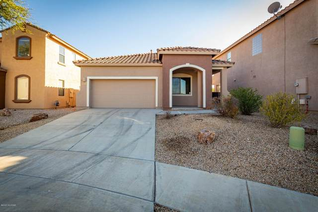 10723 S Miramar Canyon Pass, Vail, AZ 85641 (#22029214) :: Tucson Property Executives