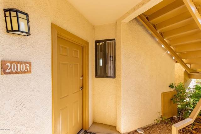 2550 E River Road #20103, Tucson, AZ 85718 (#22029217) :: The Local Real Estate Group   Realty Executives