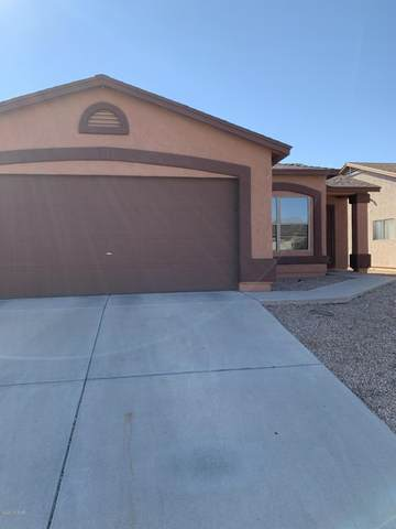 7866 E Rhiannon Drive, Tucson, AZ 85730 (#22029221) :: Tucson Property Executives