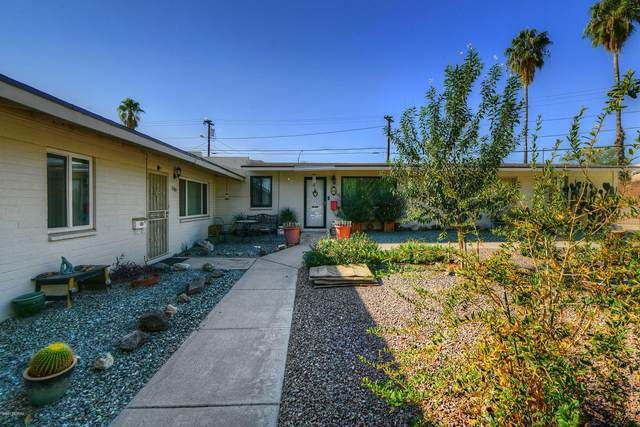 460 N Silverbell Road, Tucson, AZ 85745 (#22029225) :: Tucson Property Executives