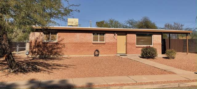 4817 E 28Th Street, Tucson, AZ 85711 (#22029231) :: Kino Abrams brokered by Tierra Antigua Realty