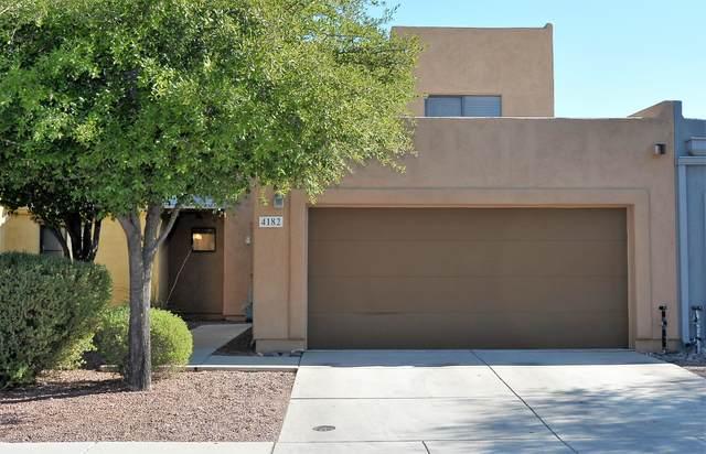 4182 N Fortune Loop, Tucson, AZ 85719 (#22029236) :: Keller Williams
