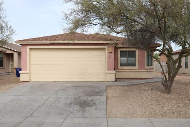 2899 E Paseo La Tierra Buena, Tucson, AZ 85706 (#22029238) :: Tucson Property Executives