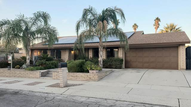 3480 W Bardot Street, Tucson, AZ 85741 (#22029246) :: Tucson Property Executives