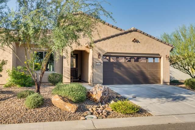 1045 N Grand Canyon Drive, Green Valley, AZ 85614 (#22029249) :: The Local Real Estate Group | Realty Executives