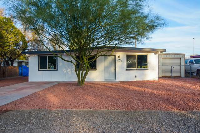 5143 S Annapolis Drive, Tucson, AZ 85706 (#22029253) :: The Local Real Estate Group | Realty Executives