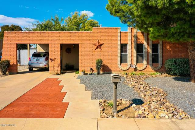 741 Pampas Place, Sierra Vista, AZ 85635 (#22029257) :: Long Realty Company