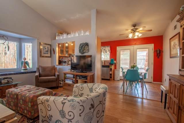 10100 E Desert Aire Drive, Tucson, AZ 85730 (#22029258) :: Tucson Property Executives