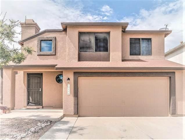 3192 W Avior Drive, Tucson, AZ 85742 (#22029264) :: Keller Williams