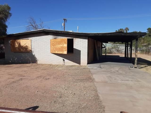 3531 E 23Rd Street, Tucson, AZ 85713 (#22029267) :: Kino Abrams brokered by Tierra Antigua Realty