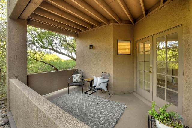 6655 N Canyon Crest Drive #5127, Tucson, AZ 85750 (#22029275) :: Tucson Property Executives